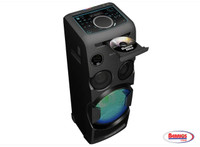 77139 Sony Audio System 1200W