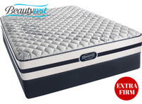 Hobart Extra Firm Simmons BeautyRest Classic