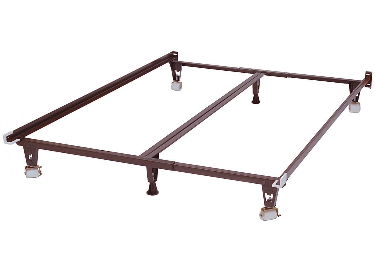 Berrios Bed Frame | Frame de Camas