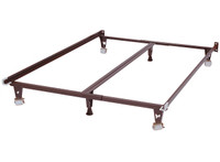 25522 The Ultima 4 in 1 Premium Bed Frame (Twin, Full, Queen, King)