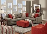 5206 Gunpowder Gray Living Room