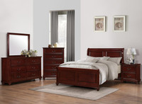 Nathan Bedroom Sets