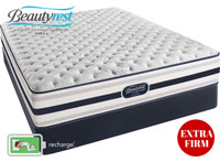 Academy Extra Firm Beautyrest Recharge Ultra