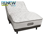Adjustable Bed Renew Powerbase from Beautyrest