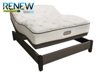 Adjustable Bed Renew Powerbase Plus from Beautyrest