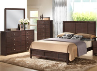 0434 Bedroom Sets