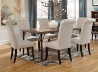 530 Tripton Dining Room Set