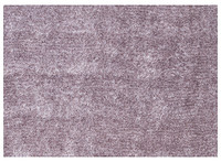 55924 Brown & White Rug