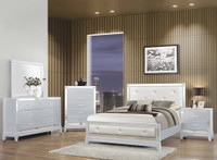 Crystal Bedroom Sets