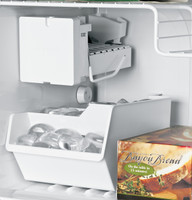 GE® ICEMAKER IM4B FOR GTH21