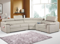 6256 Sectional Living Room