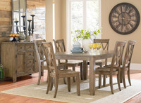 11301G Vintage Dining Room Set