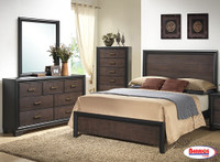 036 Bedroom Sets