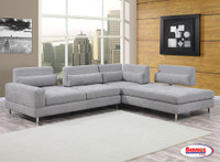 3048 Sectional Living Room