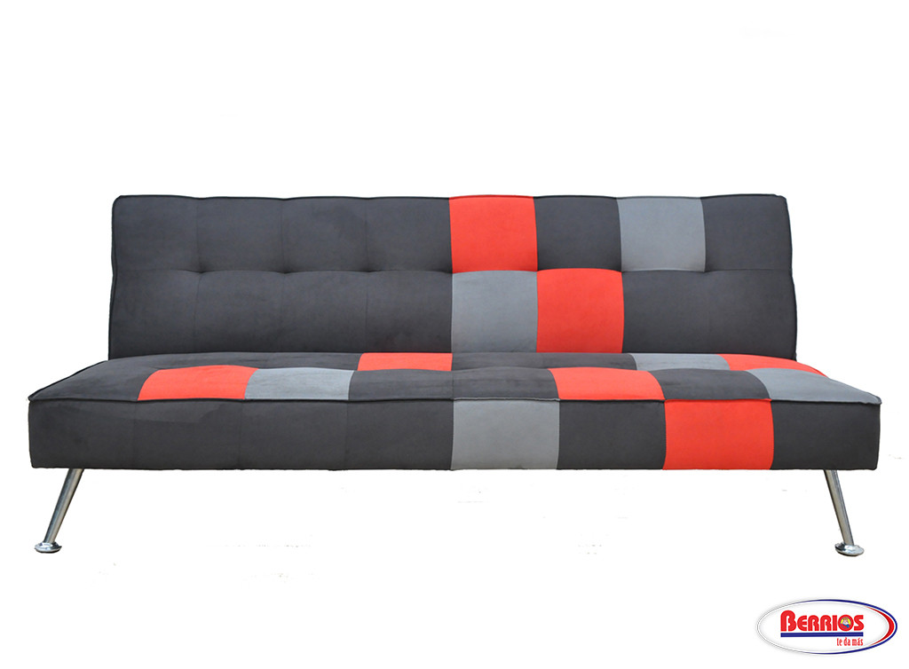 62226 Floyd Sofa Bed Multi Color   Berrios Te Da Más