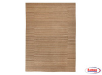 62728 Medium Rug Flatweave Tan