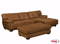 80707 Sectional Living Room