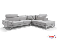 2194 Sectional Living Room
