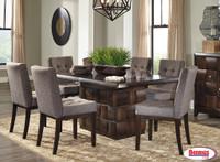 582 Chanella Dining Room Set