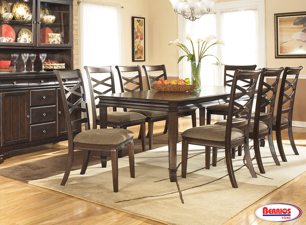 480 Hayley Dining Room Set Image 1