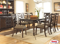 480 Hayley Dining Room Set