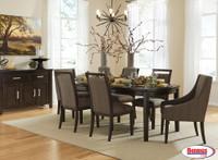 681 Lanquist Dining Room Set