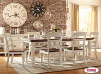 712 Marsilona Dining Room Set