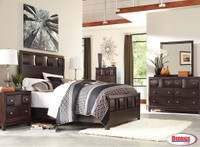 582 Chanella Bedroom Sets