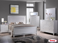 100 White Bedroom Sets