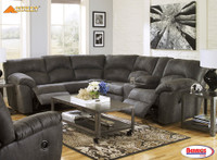 27801 Tambo Sectional Living Room