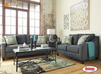 60804 Shayla Gray Living Room