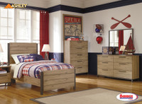 298 Dexifield Bedroom Set