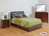 3117 Bedroom Set