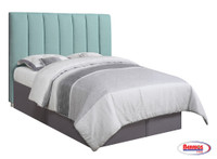 63279 Klein Laguna Headboard Queen