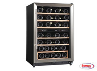 62162 Midea Wine Cooler
