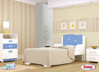 Magia Juvenile Bedroom - Twin