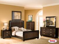 MM9 Bedroom
