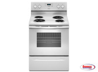 66436 Whirpool 4.8 Cu. Ft. Freestanding Counter Depth Electric Range