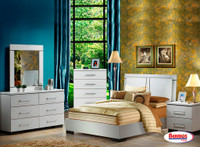 2502 Bedroom Sets