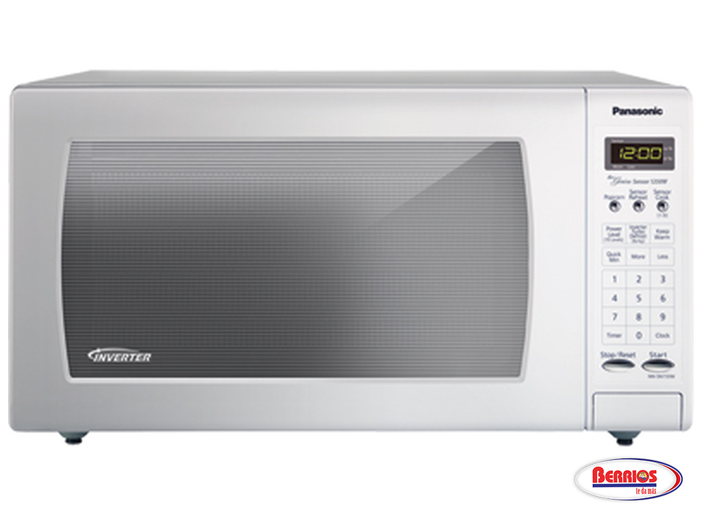 Microwave Ovens With Inverter Technology Bestmicrowave