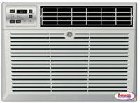 71358 GE® 12,000 BTU | ENERGY STAR® 115 VOLT ELECTRONIC ROOM AIR CONDITIONER