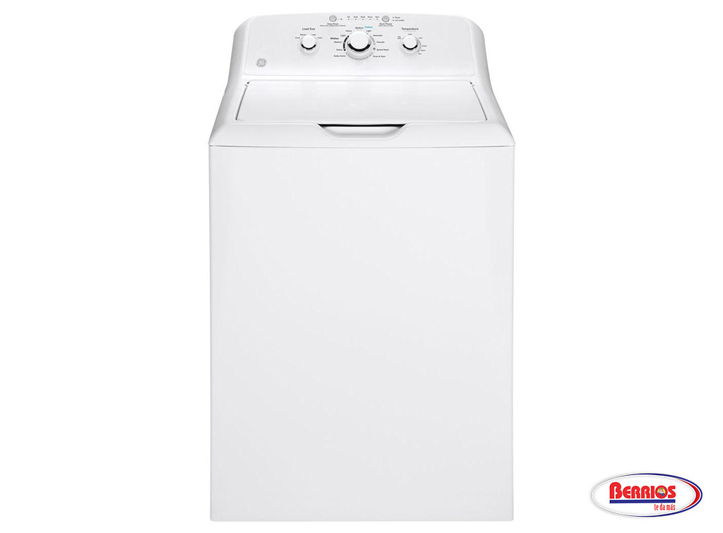 71150 Ge 3 8 Doe Capacity Top Load Washer In White