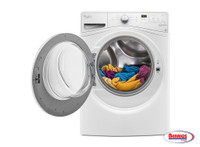 70880 Whirpool 4.5 cu. ft. Front Load Washer with Precision Dispense
