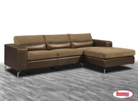 5024 Sectional Living Room
