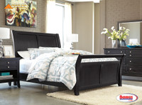 B589 Marinday Bedroom Sets