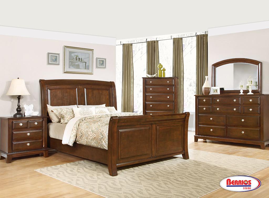 b008 colossus bedroom sets - berrios te da más