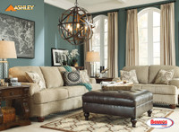 80103 Alma Bay Living Room Set