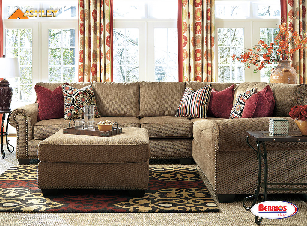 courtmeyers 2piece sectional - 2 Piece Sectional
