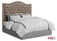 70884 Joplin Queen Bed