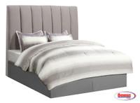 70886 Alton Queen Bed